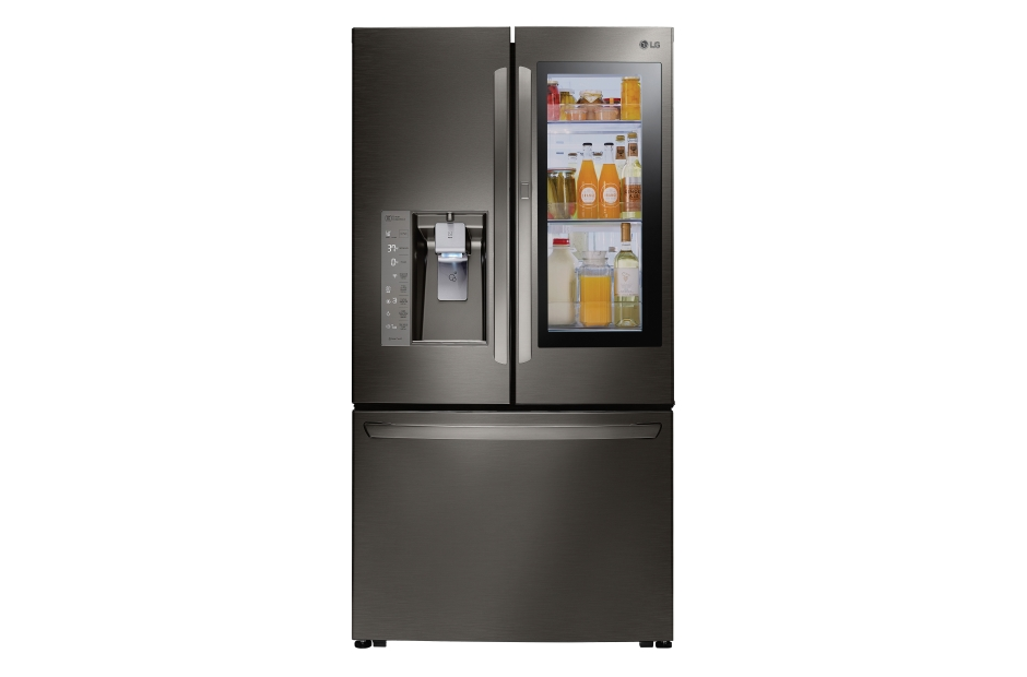30 cu. ft. InstaView™ Door-in-Door® Refrigerator