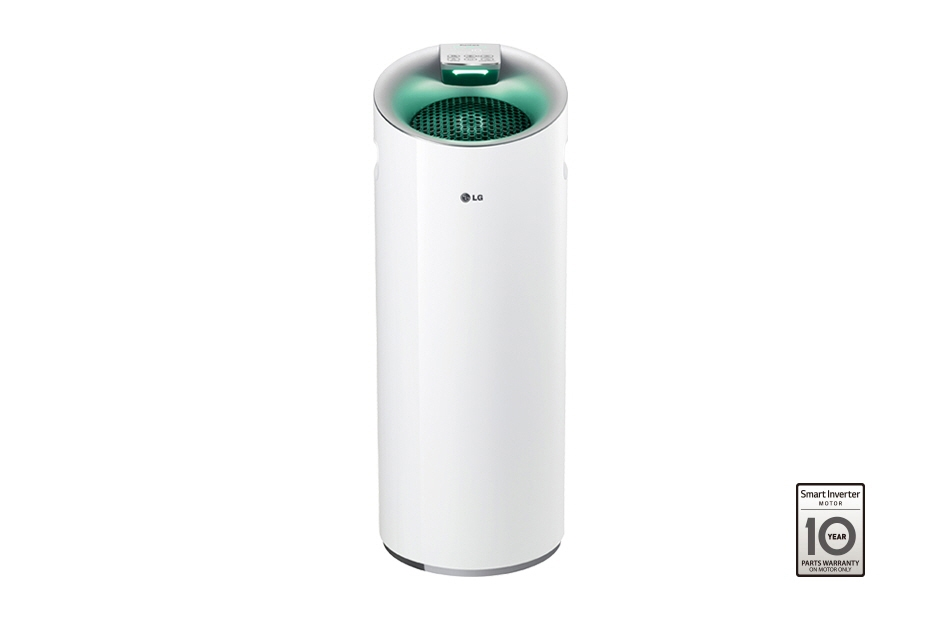 LG PuriCare Air Purifier Tower