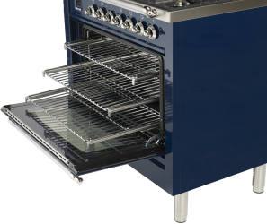 easy glide oven racks