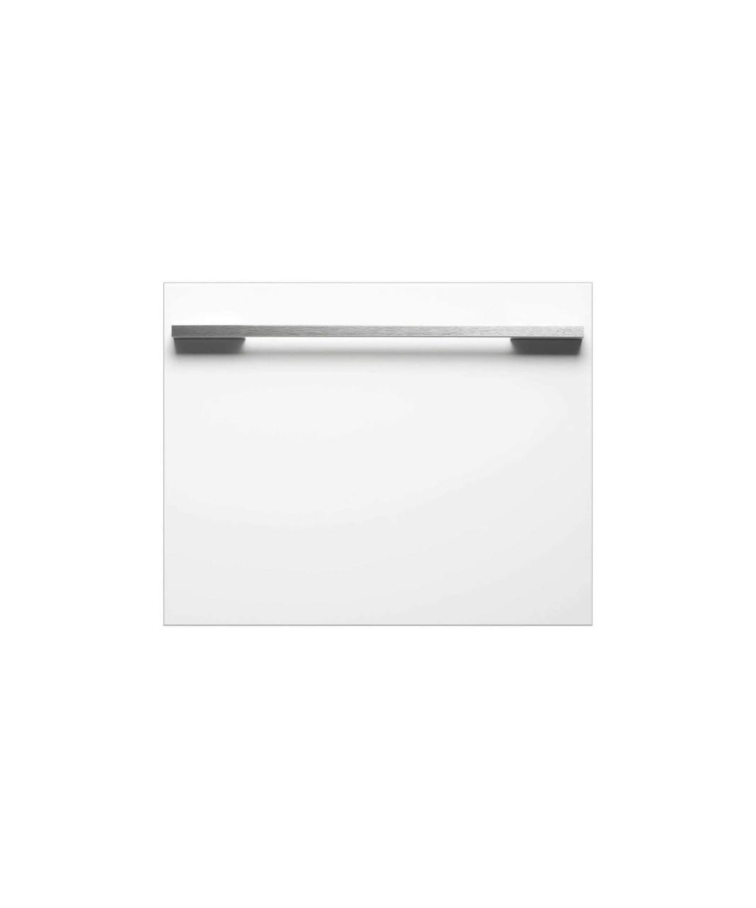 Tall Panel Ready Single DishDrawer dishwasher incl full flex racking