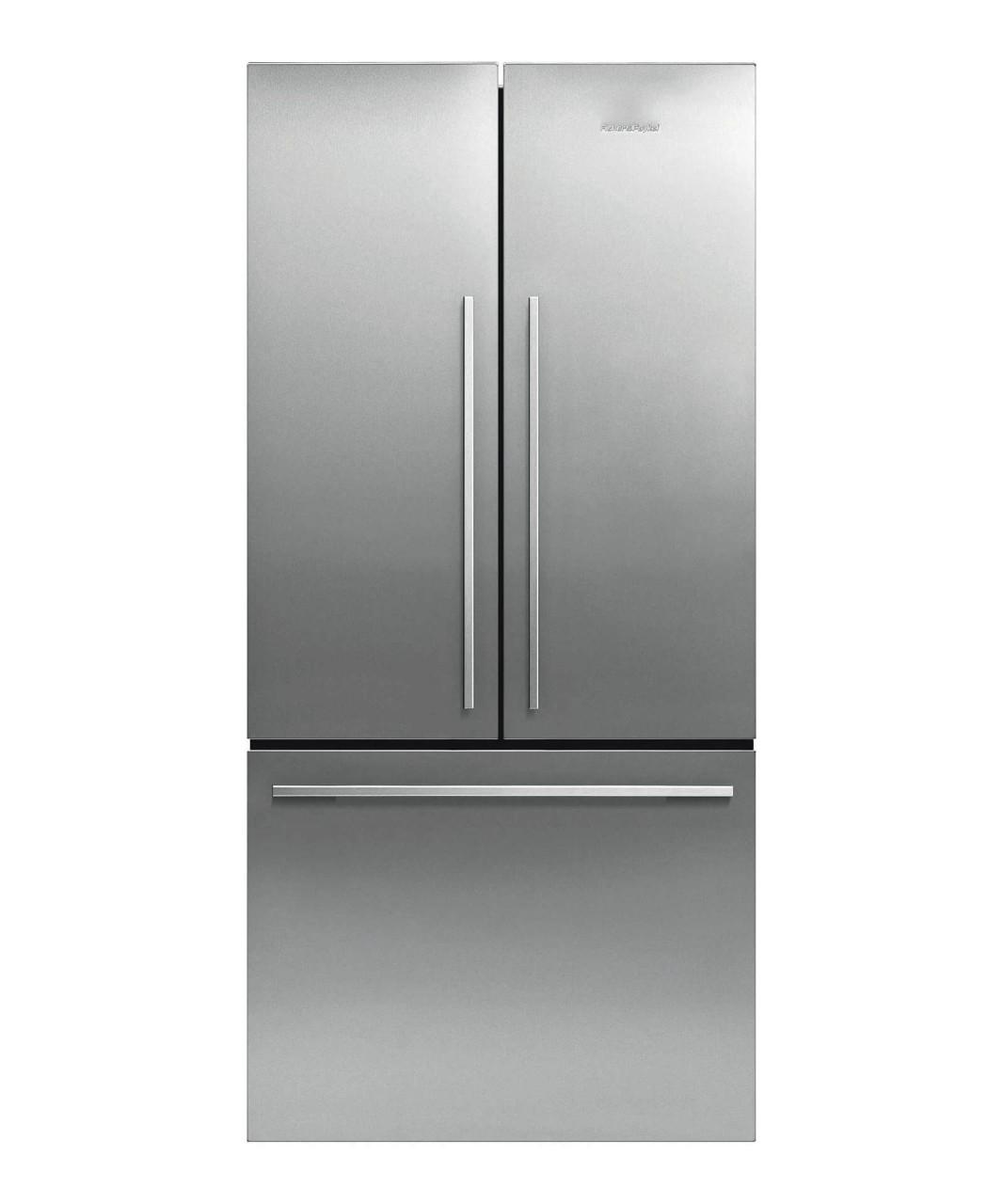 DISPLAY MODEL--French Door Refrigerator 17cu ft