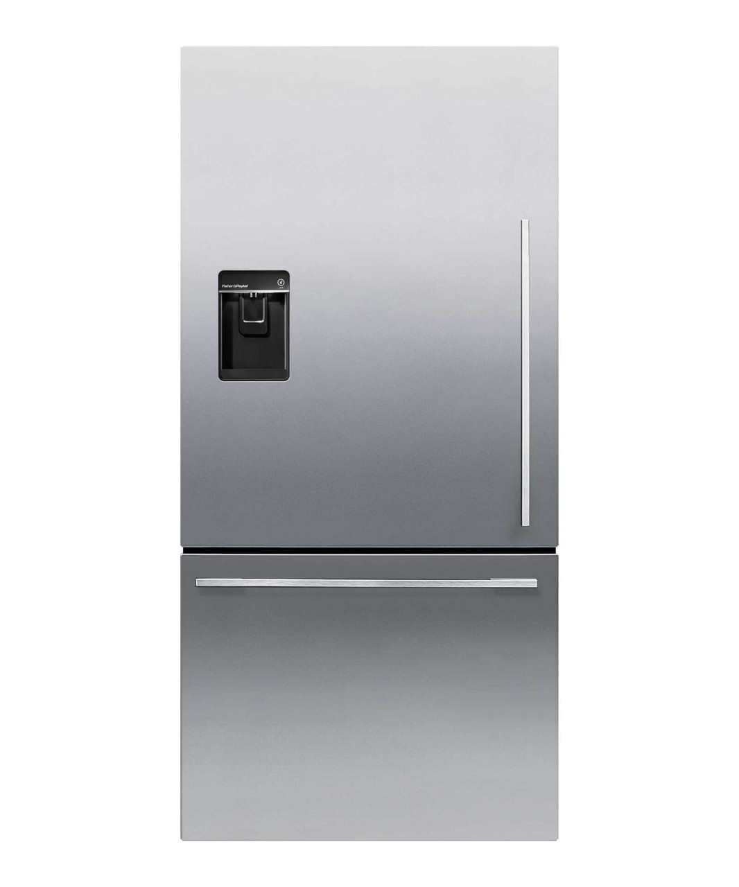 DISPLAY MODEL. Counter Depth Refrigerator 17 cu ft, Ice & Water