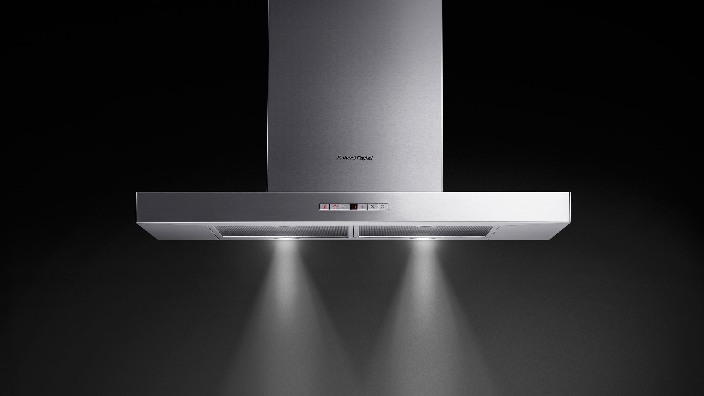 """Fisher and Paykel 30"""" Ventilation Hood"""
