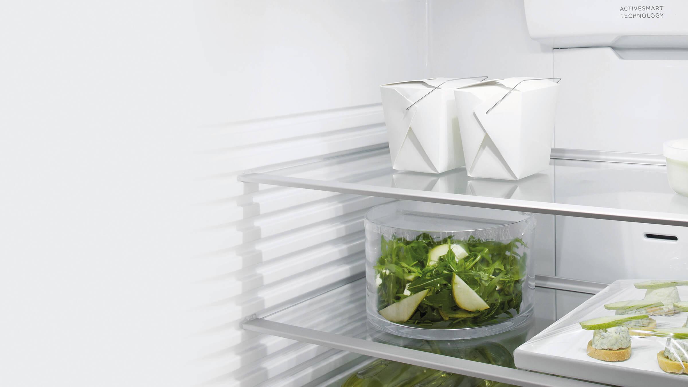 Model: RF170WDRUX5 | Counter Depth Refrigerator 17 cu ft, Ice & Water