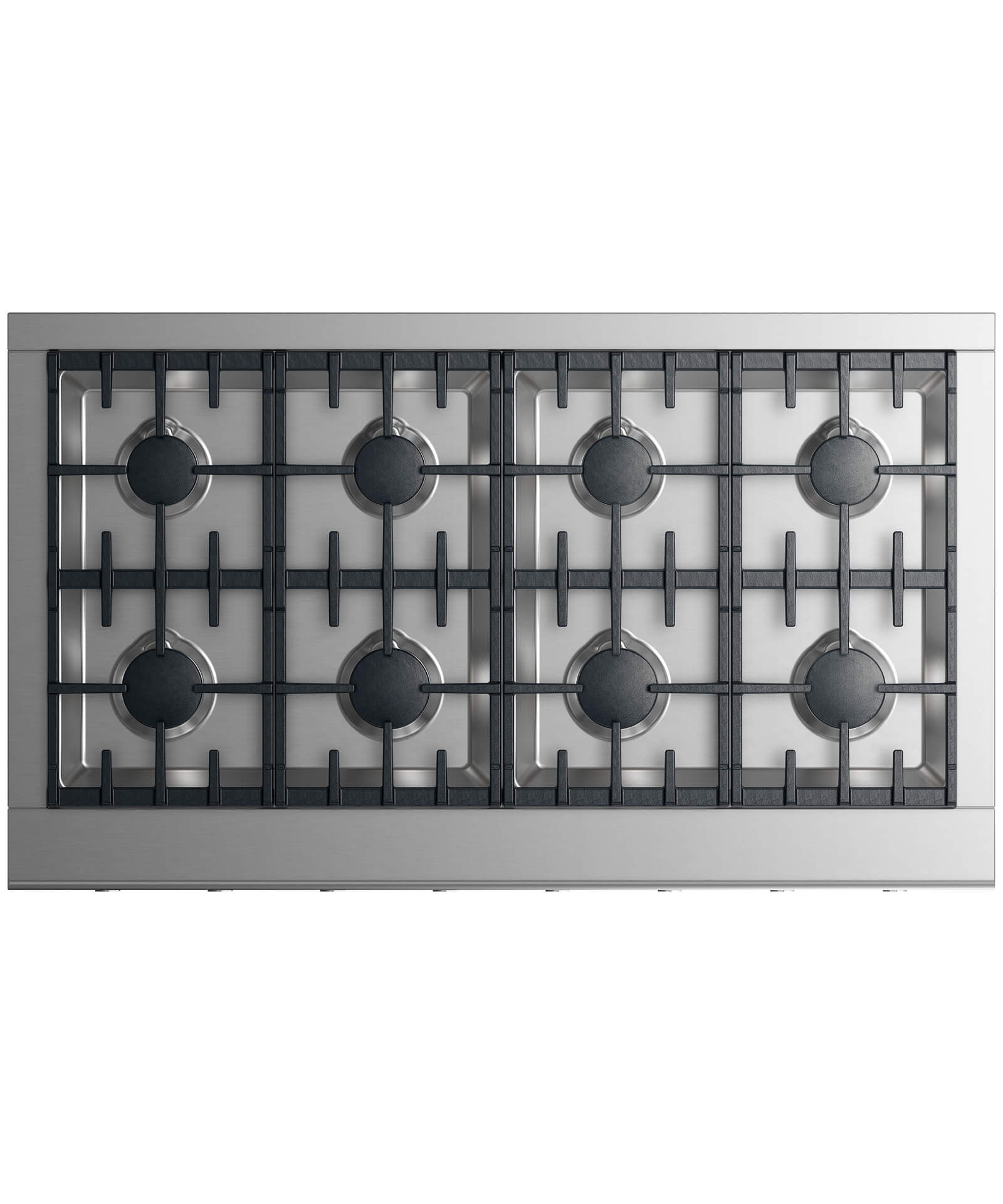 Gas Cooktop 48