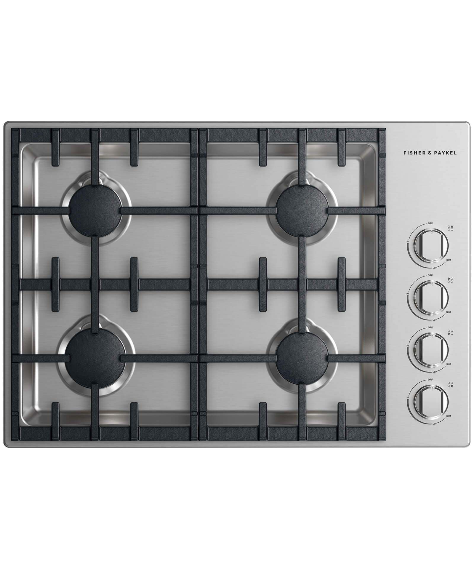 Gas Cooktop 30