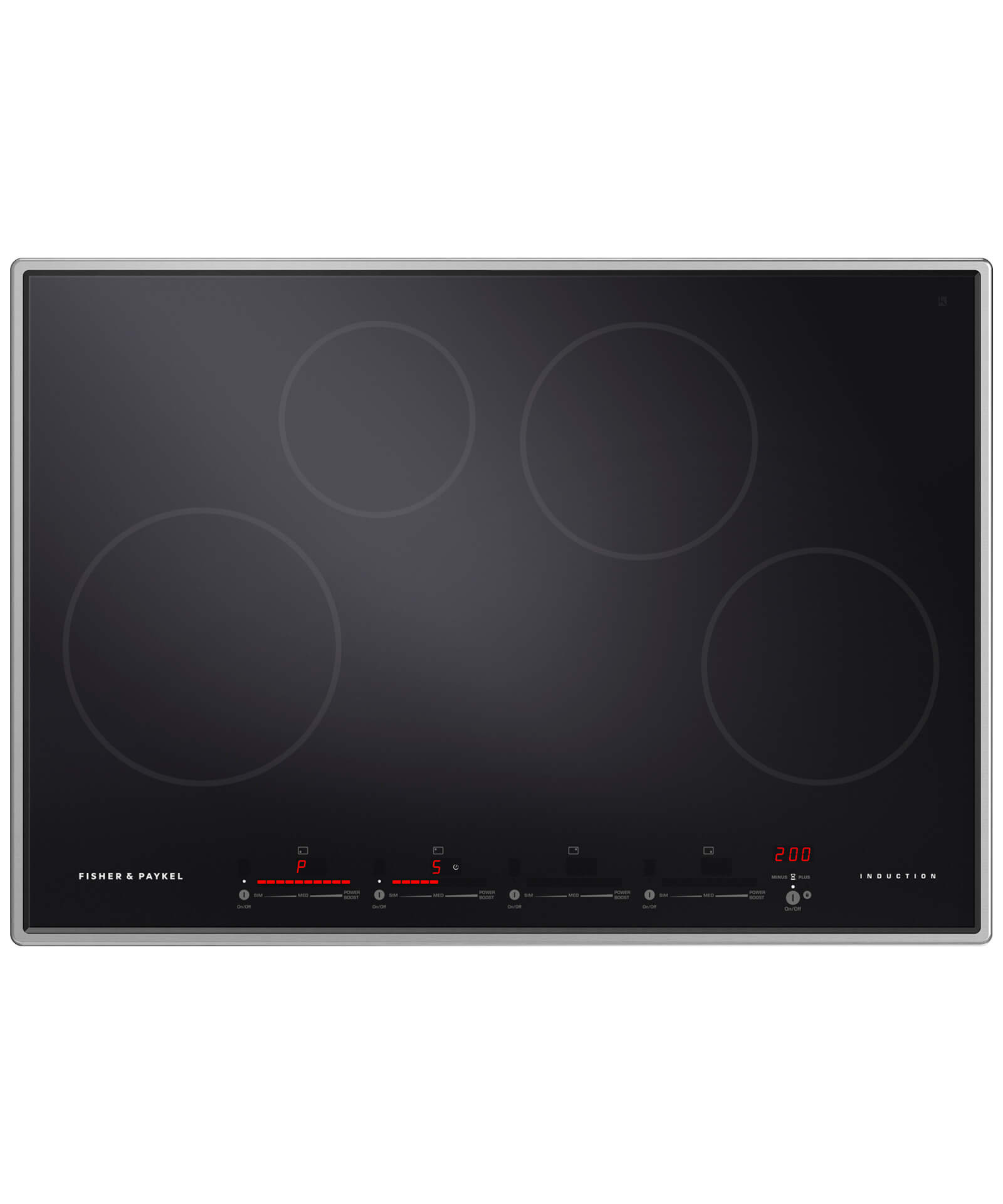 Induction Cooktop 30