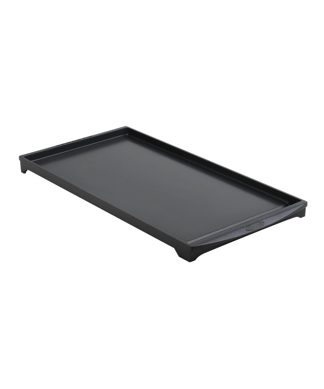 Fisher and Paykel Drop On Griddle Plates For Prof Cooktops & Ranges - RGP