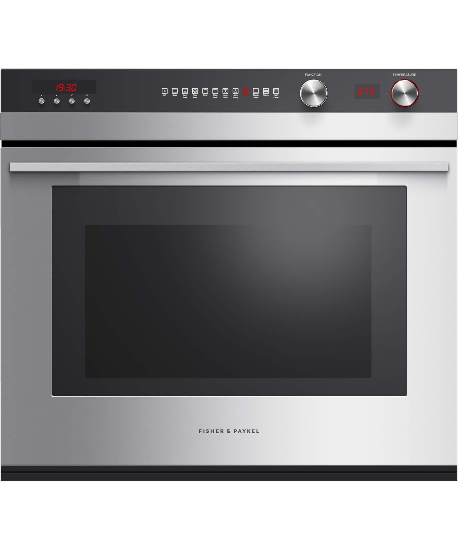 Built-in Oven 30