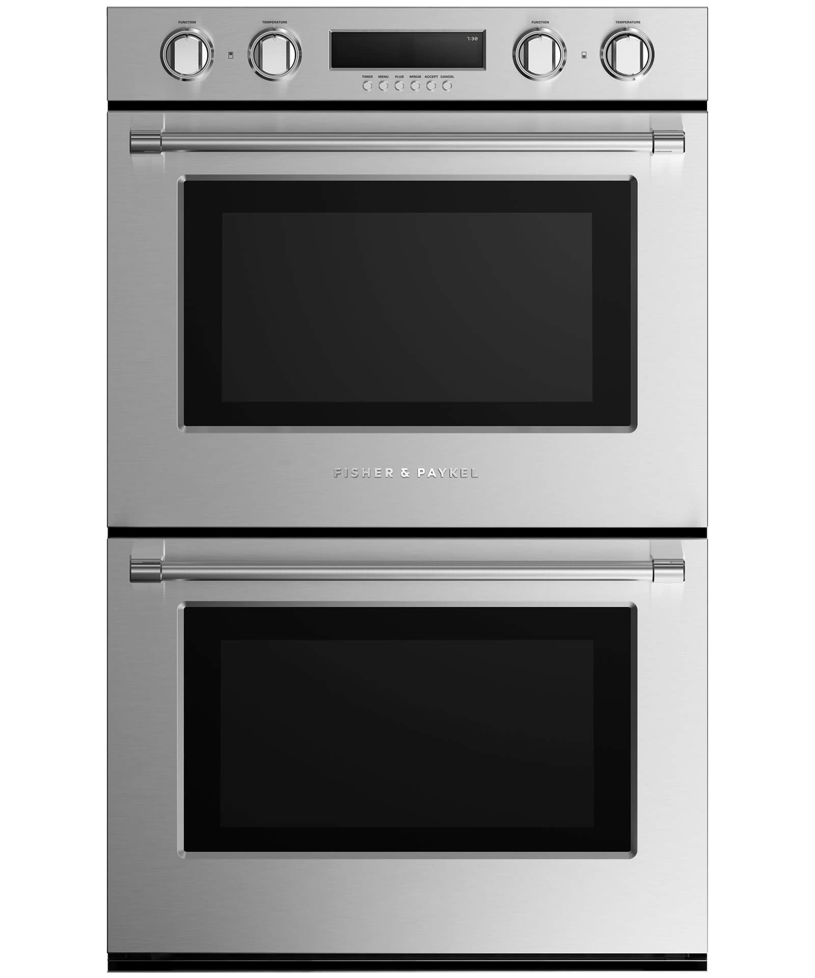Double Built-in Oven 30