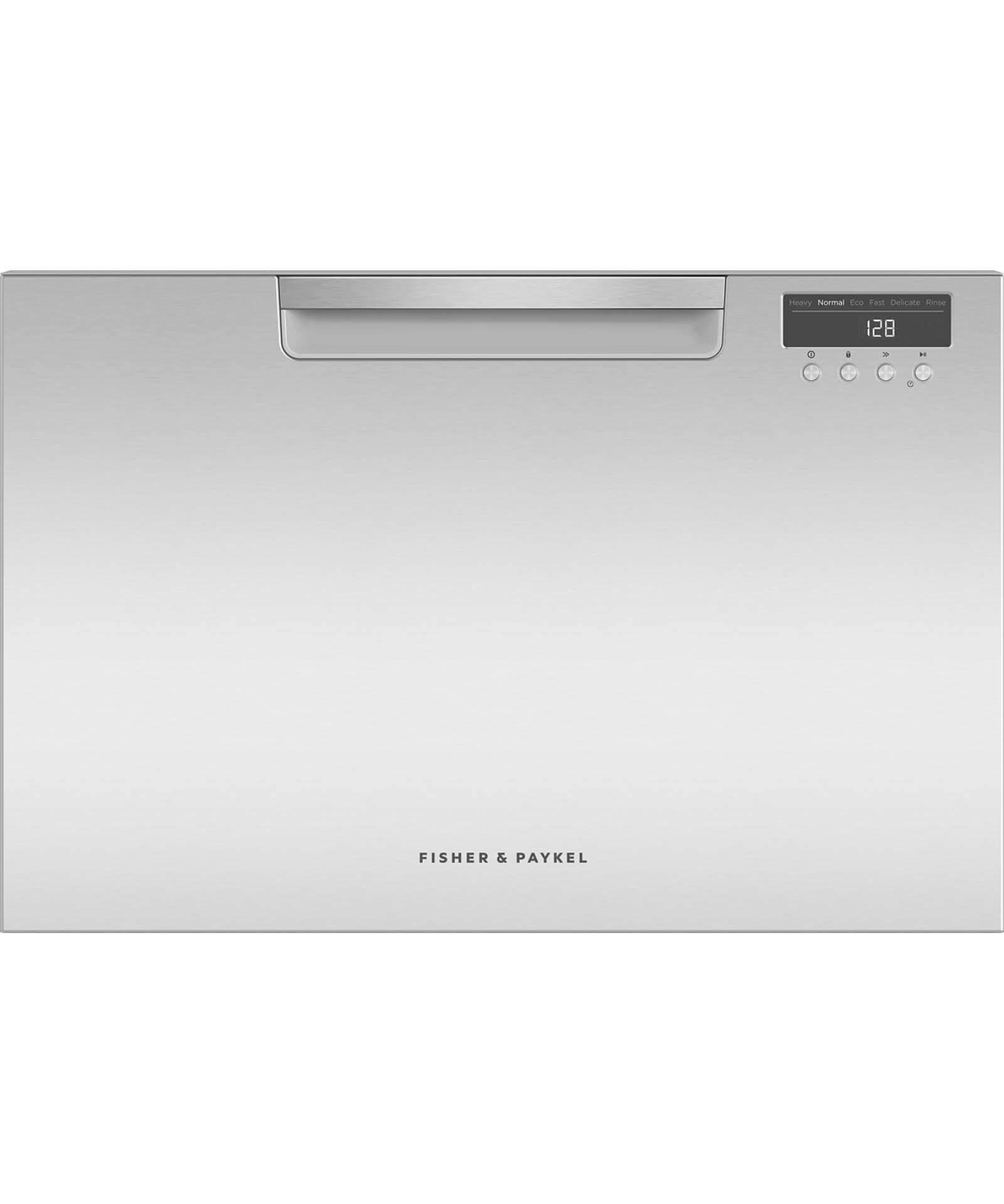 DISPLAY MODEL--Single DishDrawer Dishwasher, 7 Place Settings