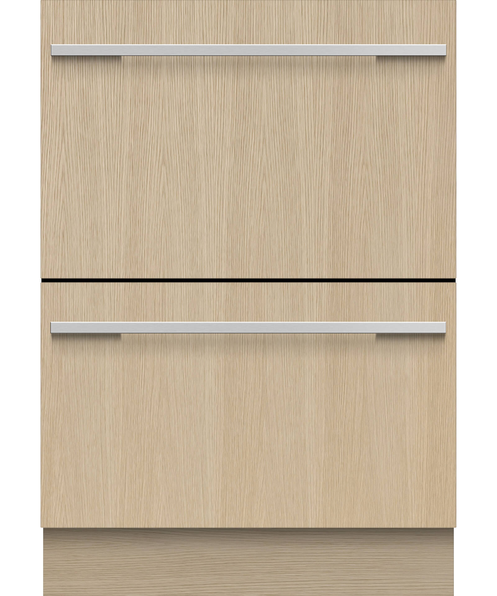 Double DishDrawer™ Dishwasher, 14 Place Settings, Panel Ready