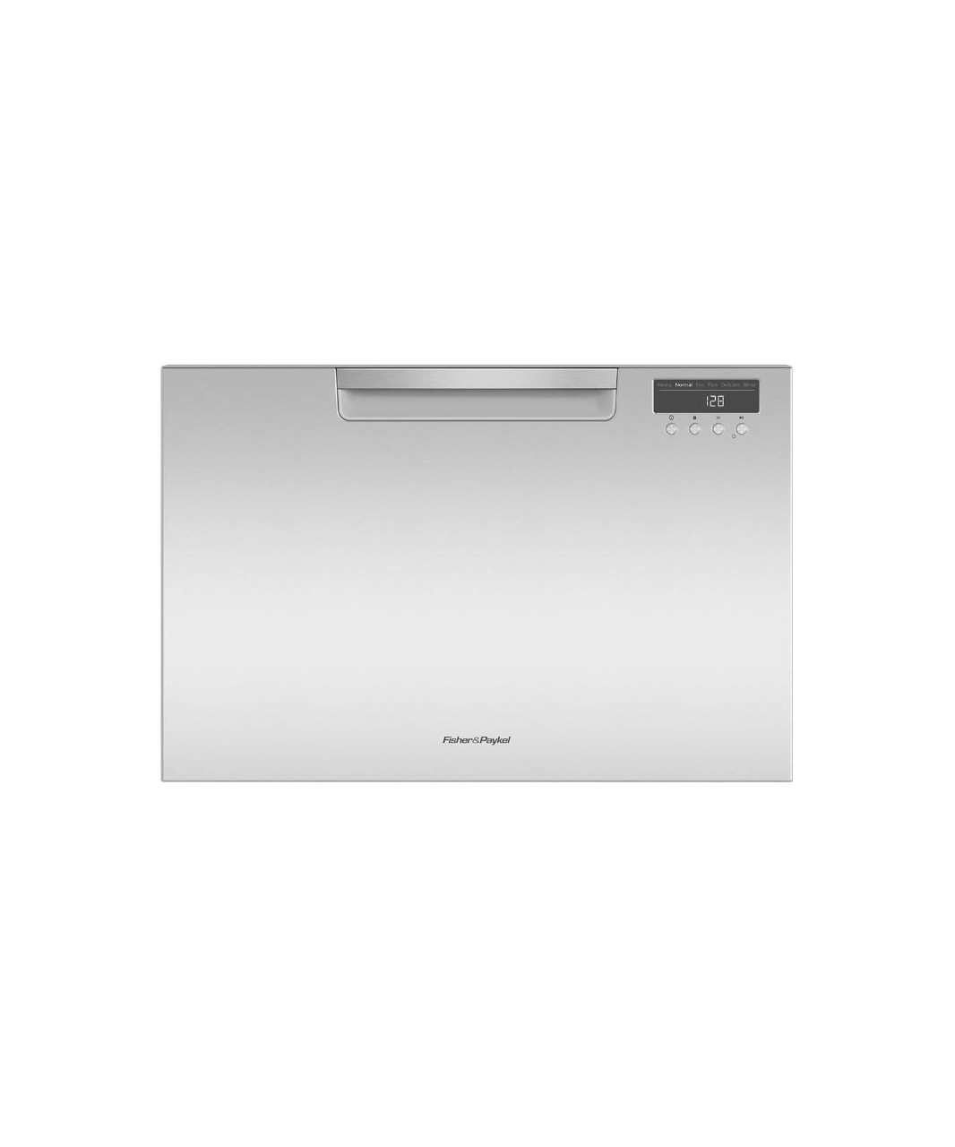 DISPLAY MODEL.  Single DishDrawer dishwasher