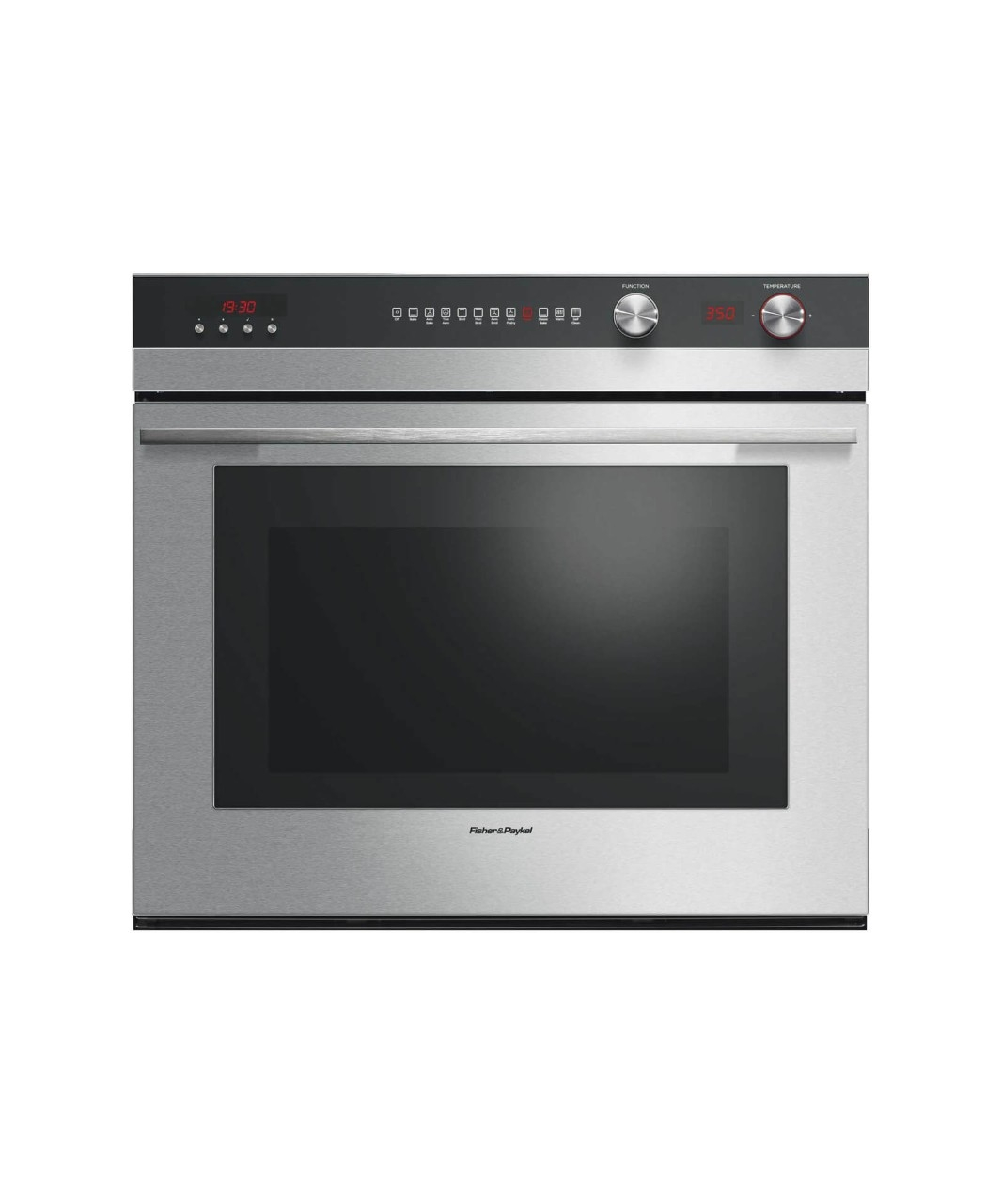 "Fisher and Paykel 30"" 11 Function Built-in Oven"