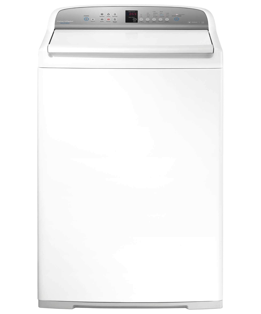 Top Loader Washing Machine, 4 cu ft AquaSmart™ Eco