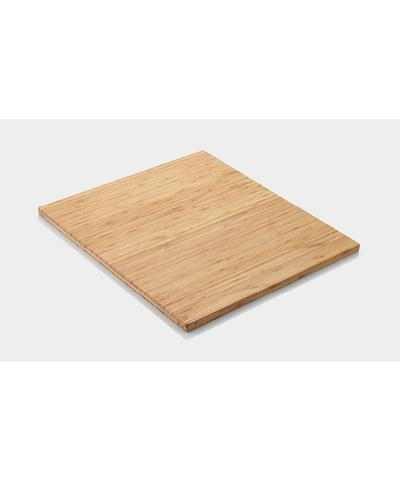 Brazilian Cherry Cutting Board (also fits CAD Cart Side Shelf)