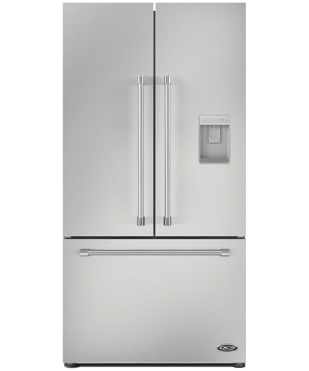 ACTIVESMART FRIDGE - FRENCH DOOR 36