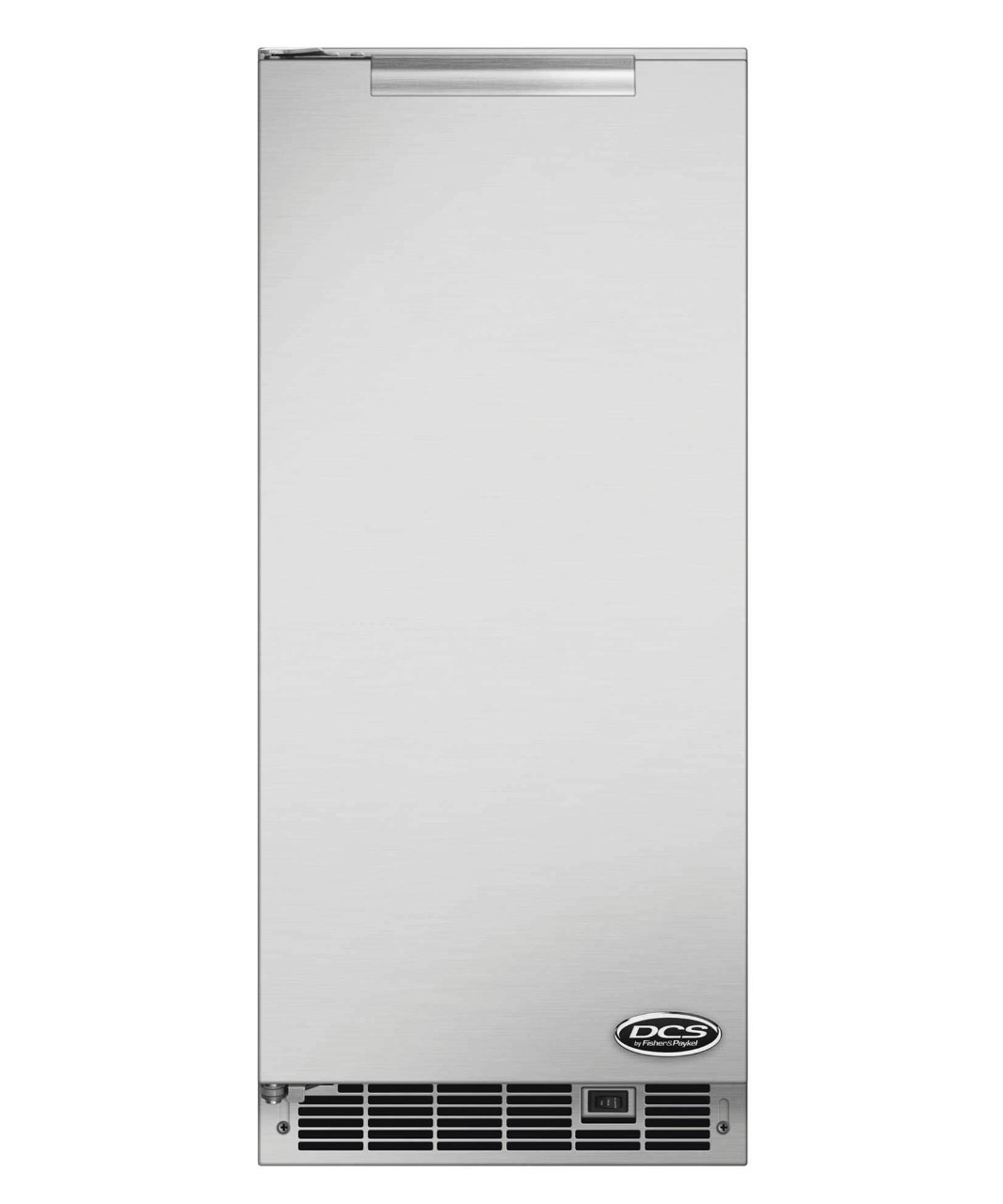 "DCS DISPLAY MODEL---15"" OUTDOOR CLEAR ICE MAKER"