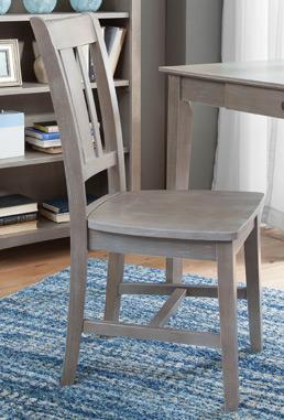 John Thomas San Remo Chair