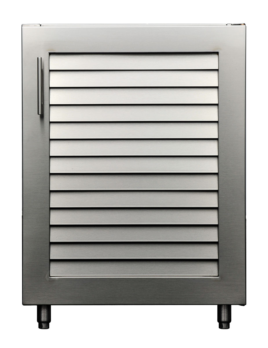 "Kalamazoo 24"" Warming Cabinet"