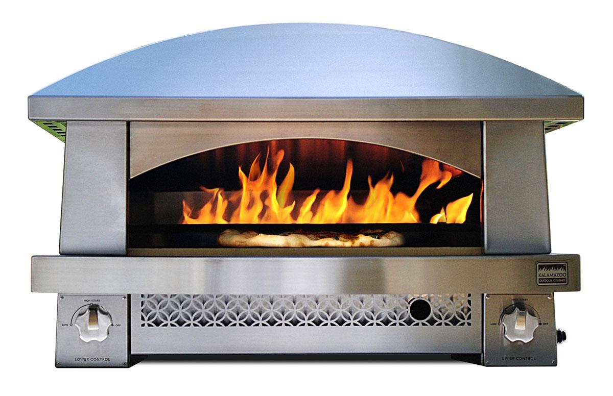 Kalamazoo Artisan Fire Pizza Oven