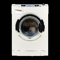 HWD1600BW Combination Washer Dryer