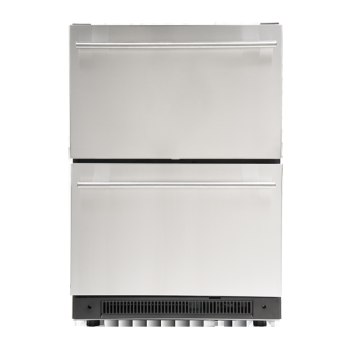 DD400RS Under Counter Refrigerators