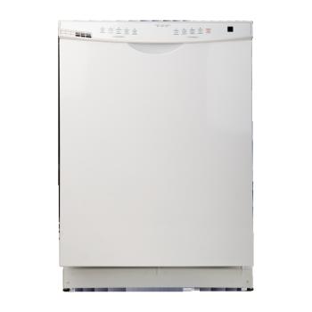 DWL3225DDWW Dishwashers