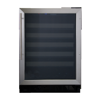 Model: HVCE24CBH-CL | HVCE24CBH Wine Cellars