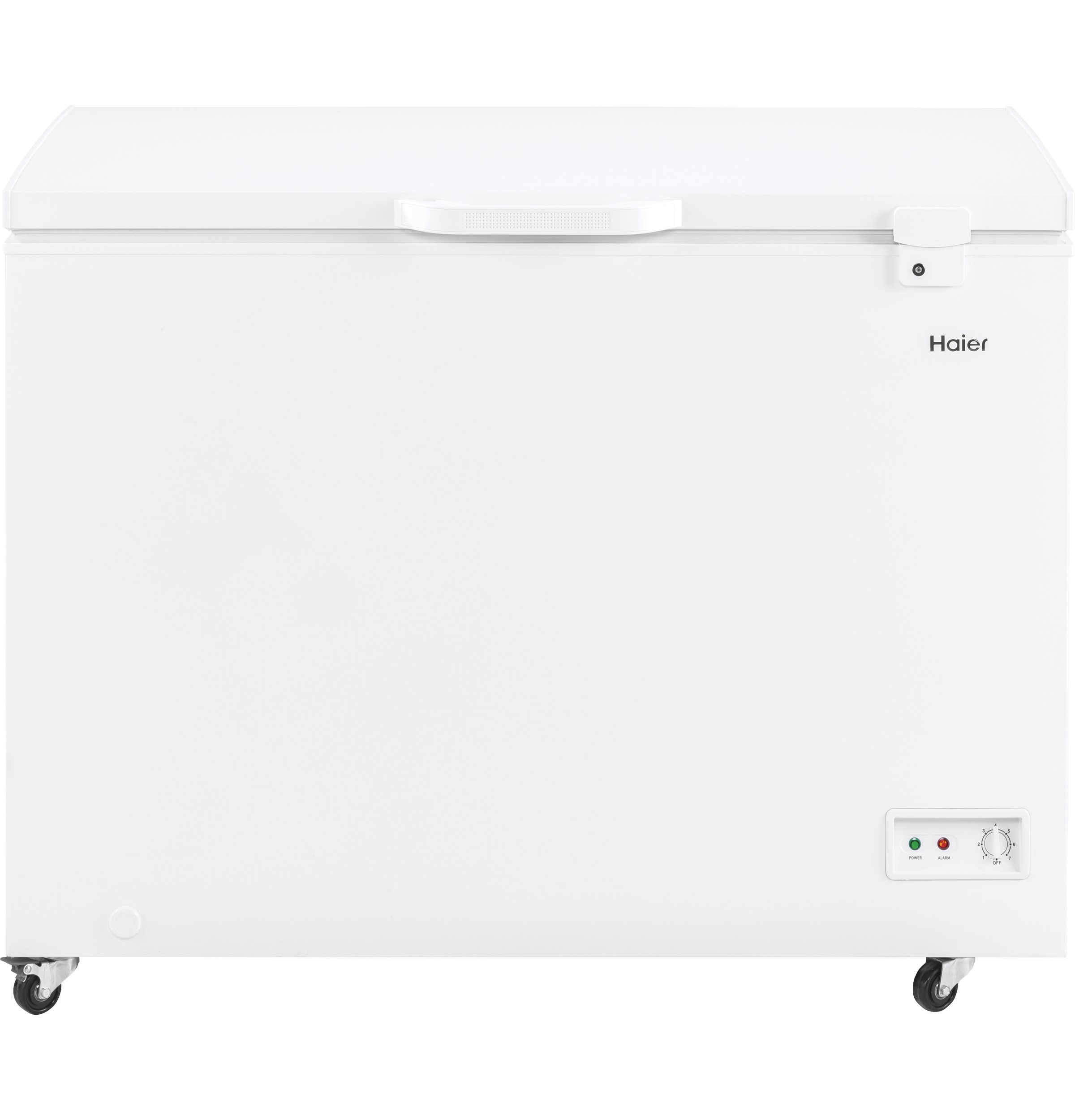9.2 Cu. Ft. Chest Freezer