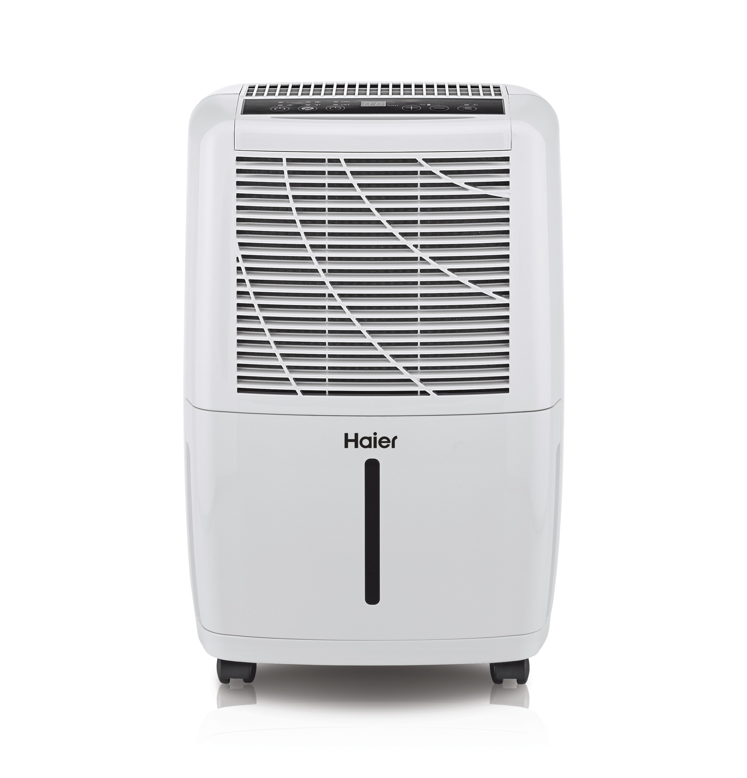 Model: HEN30ET | 30 Pint Capacity, Electronic Control - 115 volt Dehumidifier
