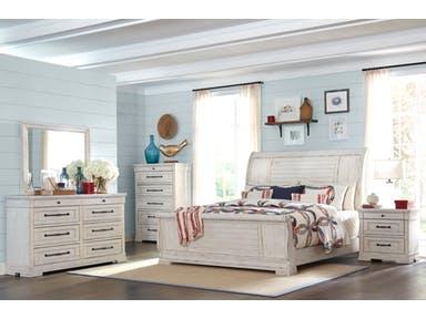 Klaussner 65  926-650 Dresser