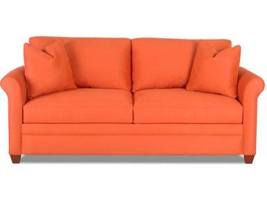 Klaussner  Chair Sleeper