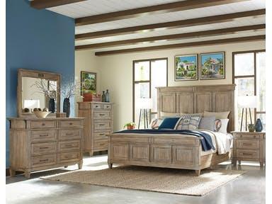 Klaussner 60  455-650 Dresser