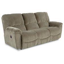 La-Z-Boy - 440537 - Hayes La-Z-Time® Full Reclining Sofa ...