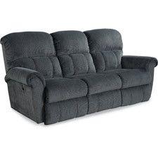 La-Z-Boy - 440701 - Briggs La-Z-Time® Full Reclining Sofa ...
