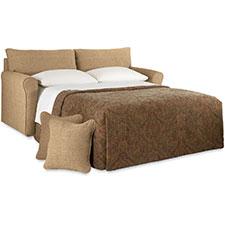 La-Z-Boy Leah Premier Supreme Comfort™ Full Sleep Sofa