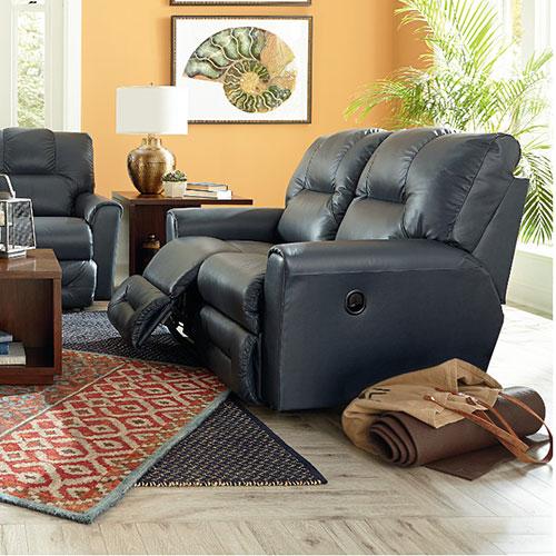 Miraculous La Z Boy 480702 Easton La Z Time Full Reclining Machost Co Dining Chair Design Ideas Machostcouk