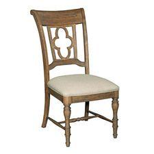 La-Z-Boy Weatherford Heather Side Chair