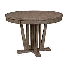 La-Z-Boy Foundry Round Dining Table