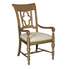 La-Z-Boy Weatherford Heather Arm Chair