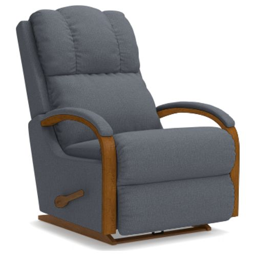 La-Z-Boy Harbor Town Reclina-Rocker® Recliner
