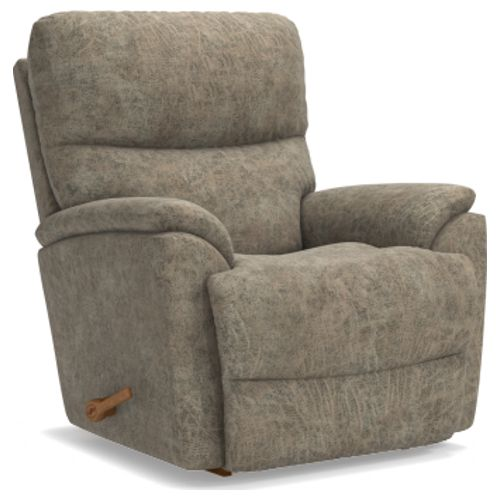 La-Z-Boy Trouper Reclina-Rocker® Recliner