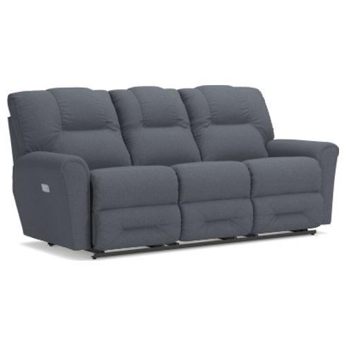 Admirable La Z Boy 44U702 Easton Powerrecline La Z Time Full Creativecarmelina Interior Chair Design Creativecarmelinacom