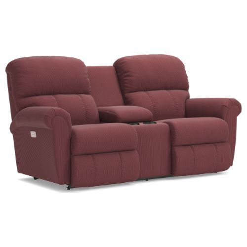 Cool La Z Boy 49U701 Briggs Powerrecline La Z Time Full Ibusinesslaw Wood Chair Design Ideas Ibusinesslaworg