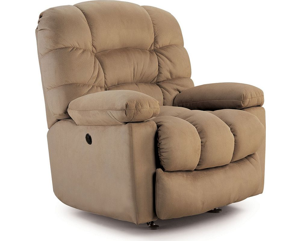 Lane Lucas Wall Saver® Recliner