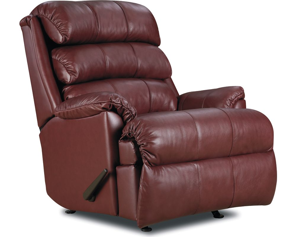 Lane Revive Wall Saver® Recliner