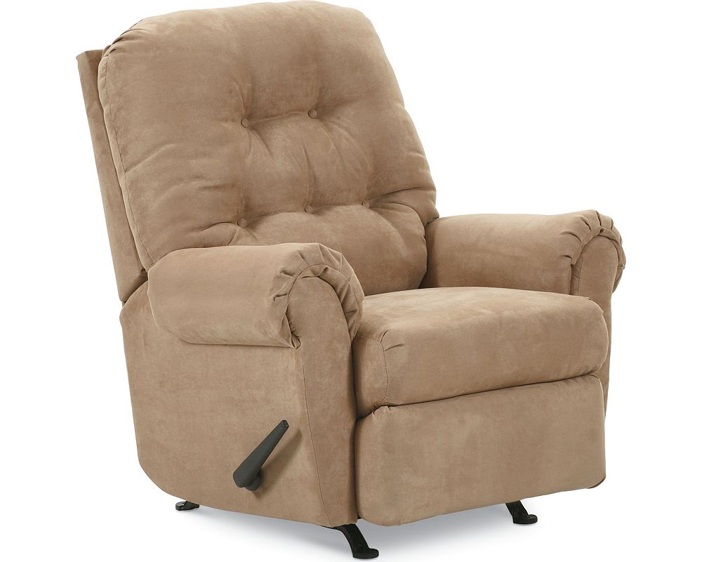Lane Jitterbug Wall Saver Recliner