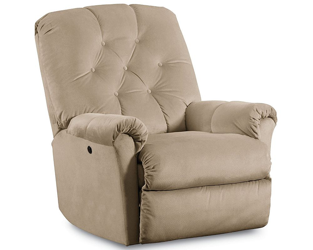 Lane Miles Wall Saver® Recliner
