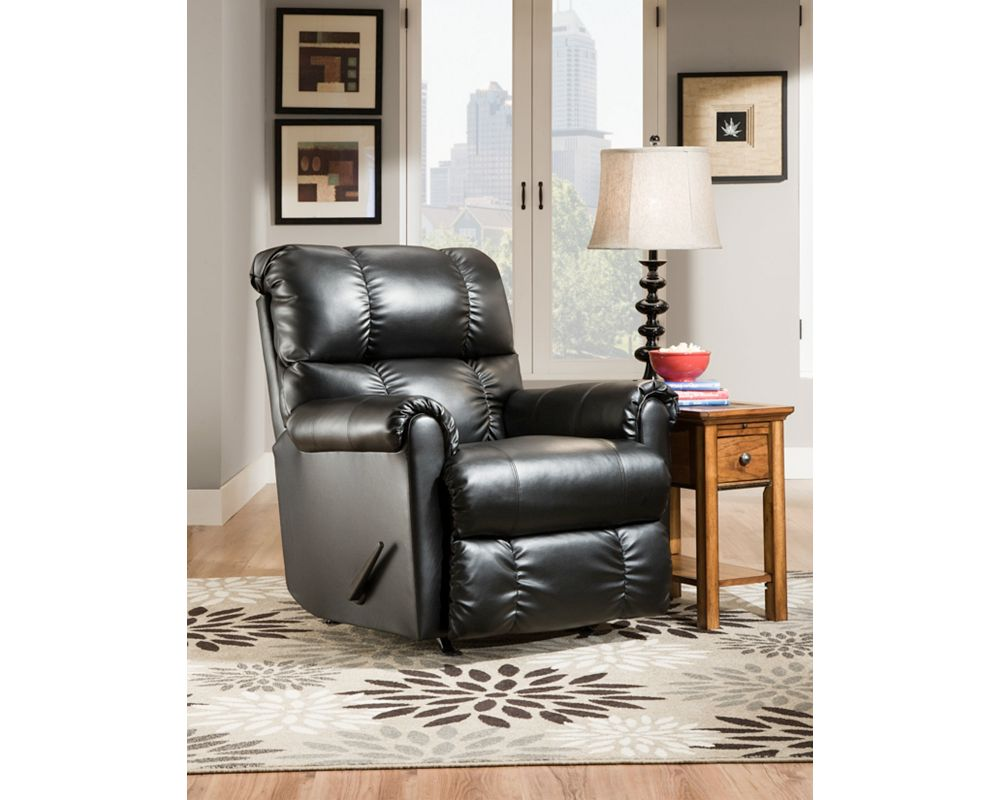 Lane Eureka Wall Saver® Recliner